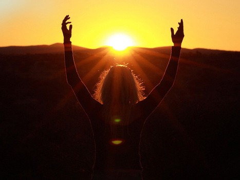 Vitamin D Improves Mood, Cognition and Pain Tolerance | Holistic Health News | Scoop.it