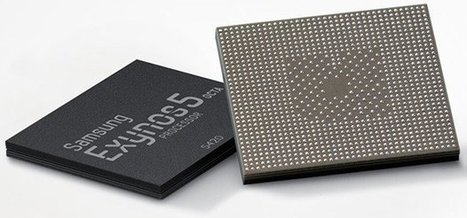 Samsung Unveils a New Exynos 5 Octa (5420) With Greater CPU and GPU Processing Power | Mobiles | Scoop.it