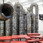 Phyllida Barlow at the New Museum | The Aesthetic Ground | Scoop.it