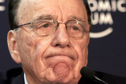 Murdoch's News Corp parts in two | Opinion | Scoop.it