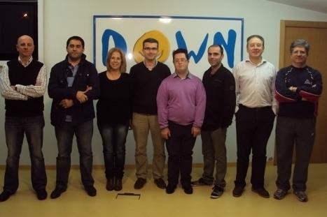 2.- DOWN CORUÑA incorpora a un joven con síndrome de Down a su Junta Directiva | ADI! | Scoop.it