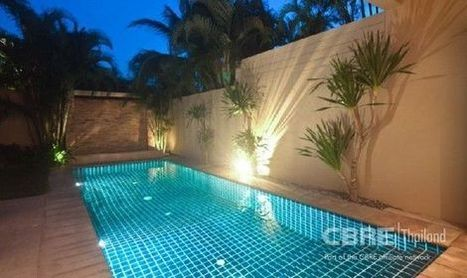 For Rent - The Residence Villa 208 | Phuket Villas | Scoop.it