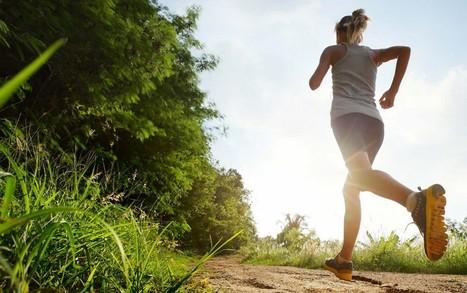 Beneficios del ejercicio físico y el deporte para la fertilidad | Salud y bienestar | Scoop.it