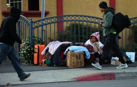 More Than 46 Million Americans Still in Poverty | Poverty | Scoop.it