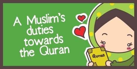 Tips for Serious Seekers of the Qur'an | Religion | Scoop.it