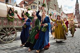 Spectacles historiques en Allemagne | Allemagne tourisme et culture | Scoop.it