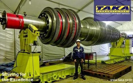 Taka Turbomachinery | Turbines Design & Power | Scoop.it