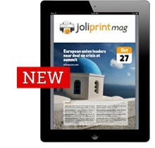 Save web articles as PDF for reading later: Joliprint | iPad classroom | Scoop.it