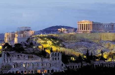 7 Best Cities to Visit in Europe - Top Travel Lists | Greek Holiday | Scoop.it