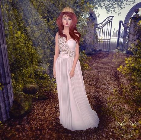 Autumn sunrise | 亗  Second Life Fashion Addict  亗 | Scoop.it
