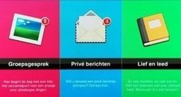 App voor voor ouderen op iPad ontwikkeld | Amstelveen | Digibeten | Scoop.it