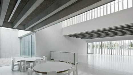 Edificios - Educación en contexto, Edificios - RTVE.es A la Carta   Investigación y docencia en la universidad   Scoop.it
