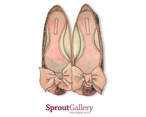 Sprout Gallery | Jane's Apple | Artist and Crafter Showcase | Scoop.it