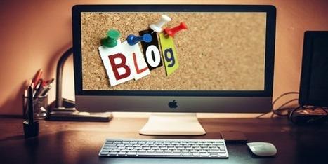 Las 7 razones por las que deberías escribir un blog de salud | Salud Publica | Scoop.it
