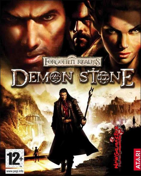 Forgotten Realms: Demon Stone PC Game Free Download Full Version | Full Version PC Games Free Download | Scoop.it