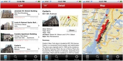 Lookze brings history of buildings and destination content to mobiles   Tnooz   Mobile Marketing   News Updates   Scoop.it