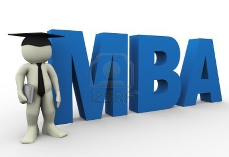 Benefits of Pursuing an Online MBA in Finance   Career With Online Degress   Scoop.it