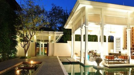 Travel Auctions | 137 Pillars House | Paradises Online | Best Hotel Deals & Bidding Site | Scoop.it