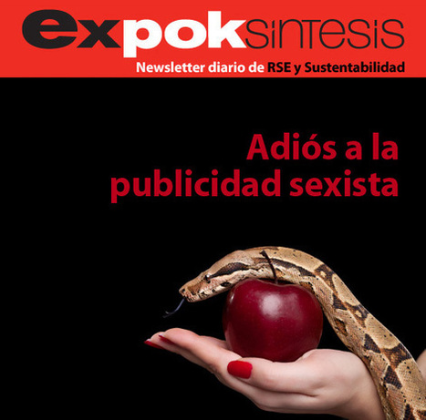 Aprueba Senado prohibir publicidad sexista | Marketing Lovers | Scoop.it
