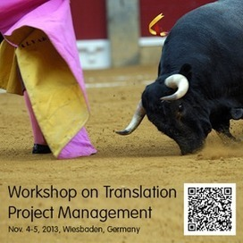 Translation project management in Wiesbaden... no bull   Translating English into Spanish   Scoop.it