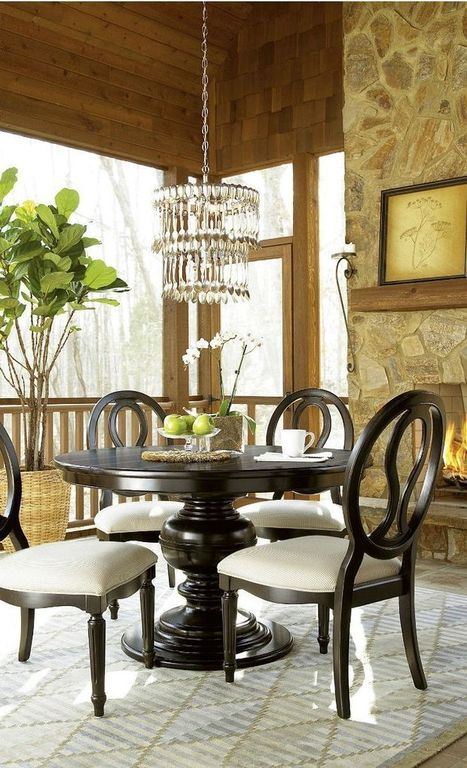 How to find the best dining room furniture? | Original Decoration | Decoration Ideas | Scoop.it