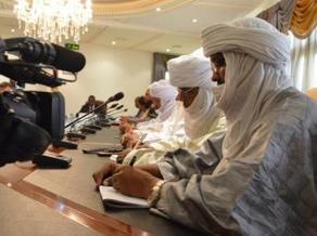 Mali: les grandes mesures de l'accord signé à Ouagadougou | NEWS FROM MALI | Scoop.it