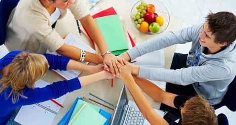 Réseaux sociaux d'entreprise : le livre blanc | Marketing web 2.0 | Evolution Internet et technologique | Scoop.it