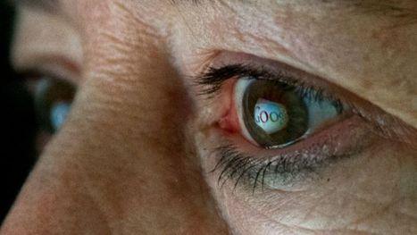 Internet : vies numériques exposées, données personnelles convoitées, les Français inquiets   Exile digital is it (still) possible?   Scoop.it