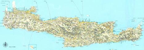 Ostrvo Krit: Krit - za početnike   Turizam   Scoop.it