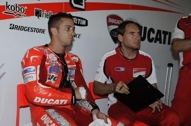 New frame for Ducati @ Sachsen   Ducati news   Scoop.it