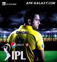 Pepsi IPL 6 Game Full Download - Apk Galaxy | Downloadgamess.net | Scoop.it