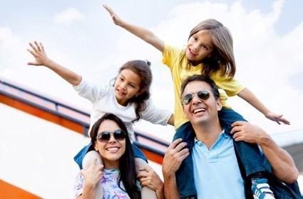 Ideas para las vacaciones de semana santa con niños | Educapeques Networks. Portal de educación | Scoop.it