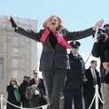 LISTEN: Audio of the Supreme Court's oral arguments on the Defense of Marriage Act   Raising the flag for same sex marriage rights   Scoop.it