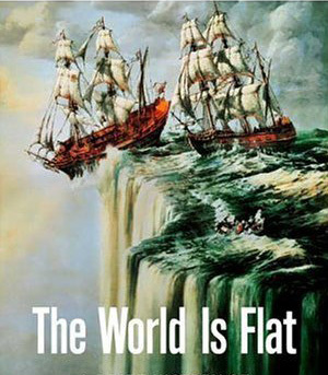 "VIDEO: ""The World is Flat"" 
