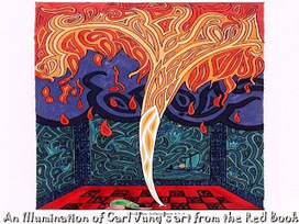 "Carl Jung Depth Psychology: Carl Jung and Meister Eckhart and ""Are we not Sons of God?"" 