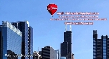MediaPost Publications Airheads Woos Millennials With New Campaign 04/11/2014 | Video Content and Distribution | Scoop.it