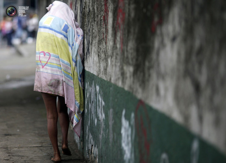 Clearing Out Brazil's Drug Addicts | Fotógrafos na minha rede | Scoop.it