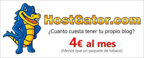 Hostgator, lo bueno y lo malo de este proveedor de hosting | cómo crear un blog para autoemplearte o encontrar trabajo. Mini-Curso | Scoop.it