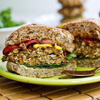 Hit the Grill With These Vegan-Friendly Burgers | Healthy Recipes and Tips for Healthy Living | Scoop.it