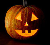 Does Excessive Halloween Spending Haunt You? | It's Show Prep for Radio | Scoop.it
