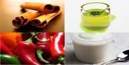 7 Foods That Burn Fat | healthregards.com | Latest Health News | Scoop.it
