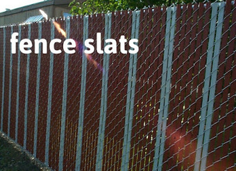 Mull over the benefits of installing fence slats | Aruvil International Inc | Scoop.it