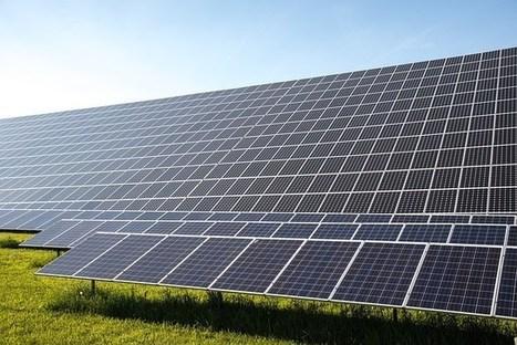 L'avis de l'ADEME sur le solaire photovoltaïque | Economie Responsable et Consommation Collaborative | Scoop.it