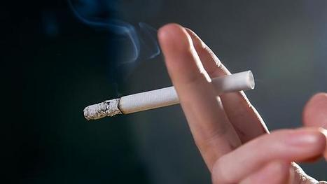 Clearing the cigarette smoke haze (Vic) | Alcohol & other drug issues in the media | Scoop.it