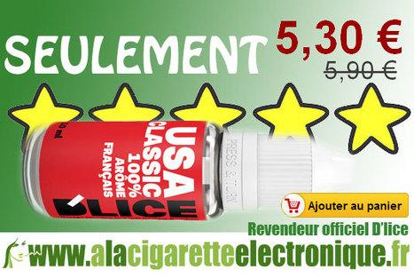 E-liquide moins cher | Le Journal de la Cigarette Electronique | Scoop.it