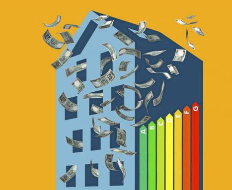 La eficiencia energética en la vivienda, tan crucial como ignorada | Ordenación del Territorio | Scoop.it