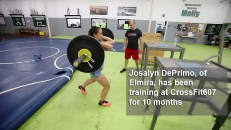 CROSSFIT: Intense workouts not just for elite athletes | Optimum Health: Nutrition, Physical Fitness, & Recreation | Scoop.it