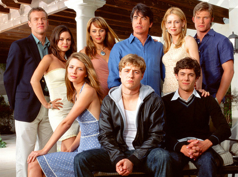 How 'The O.C.' started a trend that could save indie music | Inside TV ... | TweeMusic Feed | Scoop.it