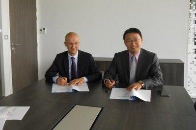 IMS Networks signe un partenariat avec le chinois Huawei, un des leaders mondiaux des télécom | La lettre de Toulouse | Scoop.it