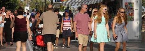 Marbella crece un 50% en el mercado ruso y cierra un año turístico brillante | Marbella Lifestyle | Scoop.it